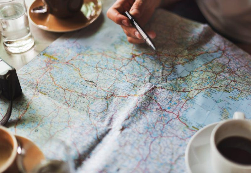 33 Hard-Won Travel Tips From a Well-Worn Traveler | Marnie's Notebook