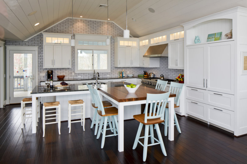 Marnie's Favorites: Crave-Worthy Kitchens | Marnie's Notebook