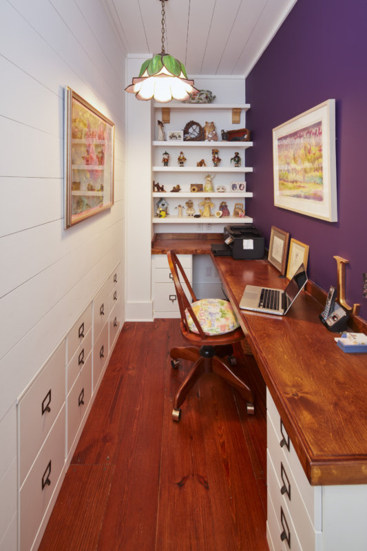 Beautiful Built-Ins: 6 Ways to Go Custom at Home | Marnie's Notebook