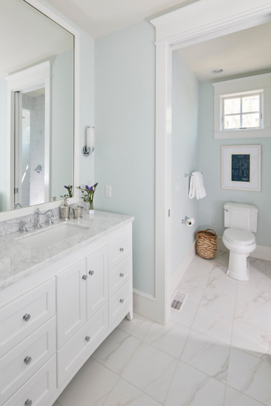 8 Things To Do BEFORE You Renovate Your Bathroom | Marnie's Notebook