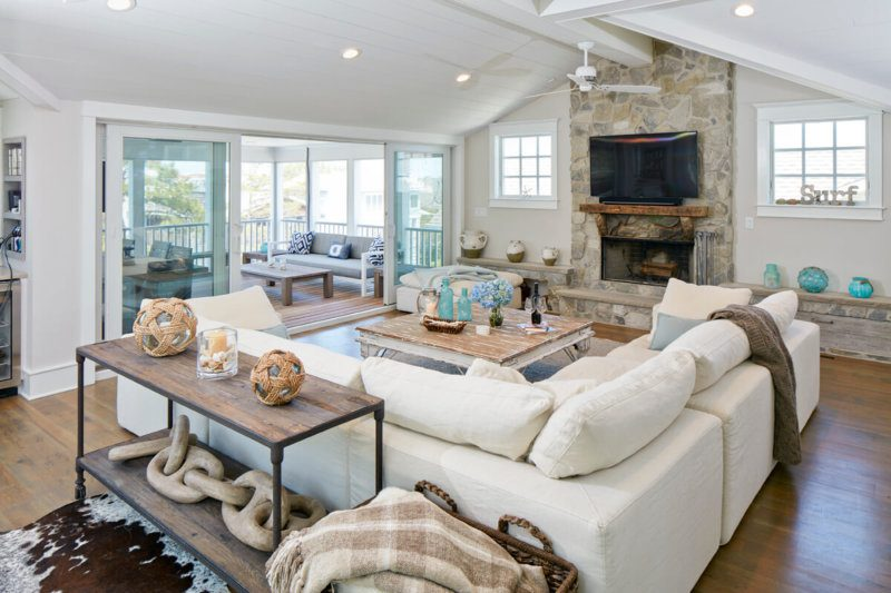 Cozy Home Ideas to Welcome Fall | Marnie's Notebook