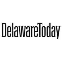 Marnie's Bay Daze project has been featured in Delaware Today