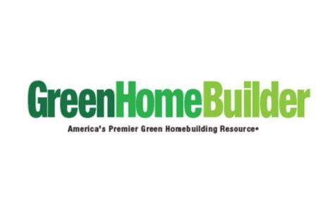 Read Marnie's Feature in Green Home Builder: Sustainable Building in Challenging...