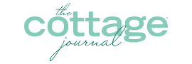 Marnie featured in the Summer Issue of The Cottage Journal