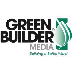 Marnie has been featured in an online article on greenbuildermedia.com